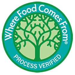 Wayne Farms is Where Food Comes From Process Verified!