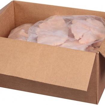 Chicken Breast Fillets - Wayne Farms LLC