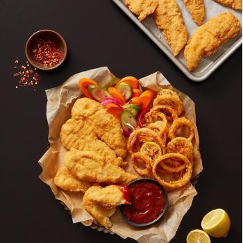 Gourmet Crab Cakes - North Coast Seafoods