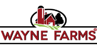 Wayne Farms - Our Brands - Wayne Farms LLC WF_Barn_FS_Logo_AmazingTag
